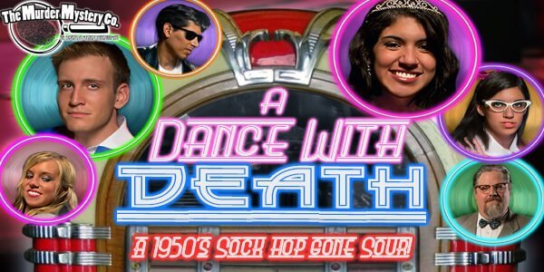 A Dance with Death